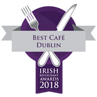 Irish Restaurant Awards 2020